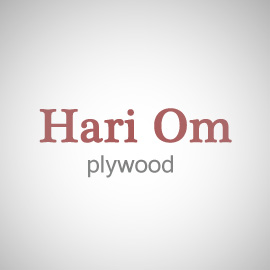Hari Om Plywood